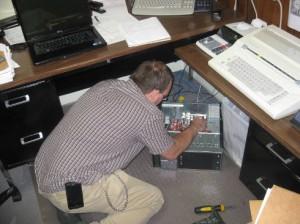 On-Site repair